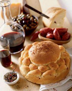 7 Easy Easter Breads