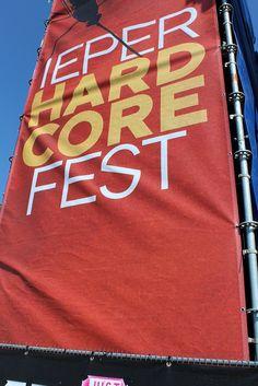 Review: Ieper Hardcore Fest