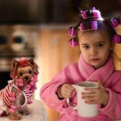 coffee break, pet memorials, stuff, funni, pink, beauti, beauty, puppi, dog