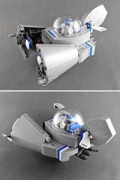 Star Wars LEGO R2-D2