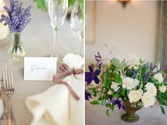 Twine Events: San Ysidro Ranch Wedding