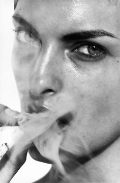 Peter Lindbergh - September 10 - November 22, 2014 - Images - Gagosian Gallery
