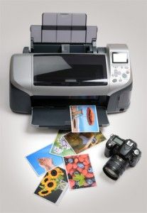 There are those who have never really tackled the issue of printing photos before because they feel or think that it just has to be difficult! Usually, such people have no problems printing other documents but they have shied away from printing real photos because they think it's probably too technical for them.