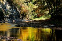 Fall at Big Creek by Bruce Patrick Smith on 500px