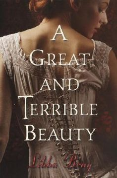 Love this book series!