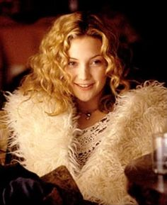 Love Kate Hudson, LOVE Almost Famous and LOVE her boho rock star groupie 70's style in the movie!!
