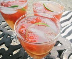 happy hour, pool parties, summer drinks, pitcher drink, watermelon sangria