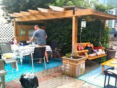 free standing garden rooms | Outdoor rooms defined