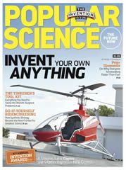 FREE Subscription to Popular Science on http://www.icravefreebies.com