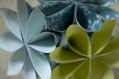 Paper Bloom Tutorial - ScrapBuck