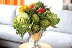 Seasonal fruits and