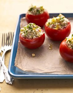 Fresh Tomato Recipes!