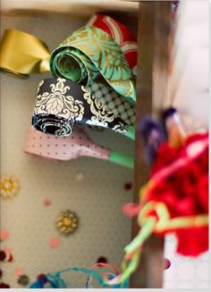 #howto make party horns #partymostess#diyparty #howo #celebration