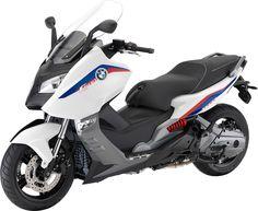 Le BMW C600 Sport Special Edition 2014 se la joue façon Superbike
