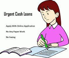 No Credit Check No Upfront Fee Loans: Arrange Additional Funds for Urgent Cash Demands