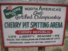 Cherry Republic, Glen Arbor