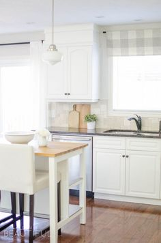 Farmhouse Kitchen Wi