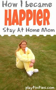 stay at home moms, this one is for you!