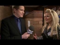 Mitchell and Webb - American Idol Contestant Interview - YouTube