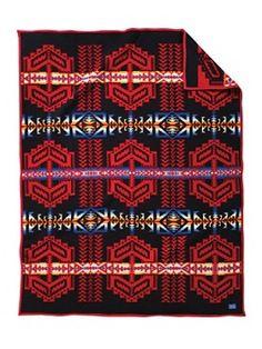 Arapaho Trail Pendelton Blanket