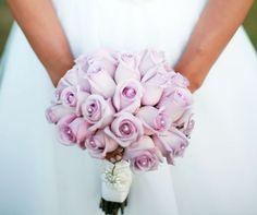 wedding bouquets, color, purple flowers