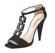 Make High Heels More Comfortable - No matter how much I love the look of high heels, I can't give up comfort for them. Here's some good ideas to help. (crossing my fingers)