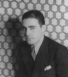"""Khaled Abdul-Wahab (1911–1997) was a Tunisian man who saved several Jewish families from Nazi persecution during the Second World War.  He was the  first Arab nominated for """"Righteous Among the Nations"""""""