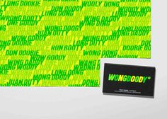 Wongdoody rebrand