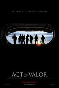 When its latest mission leads to the discovery of a deadly terrorist plot against the U.S., an elite team of Navy SEALs sets out on a global manhunt. http://bit.ly/zEAGyK