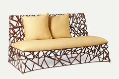 Integra Sofa, designed by Allan Murillo.