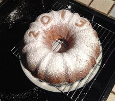 Greek #newyears bread, called Vasilopita -Join the #greekcookingchallenge and learn how to make it!