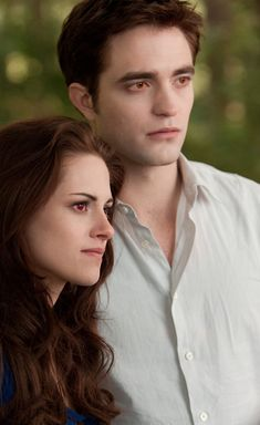 Vampires for life in The Twilight Saga: Breaking Dawn - Part 2