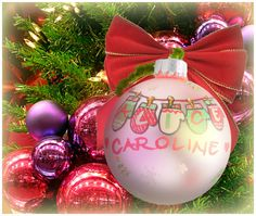 """""""Alice"""" Ornament / Christmas Ornament / Days of our Lives / #DAYS"""