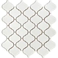 tile back splash