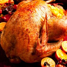 A complete guide to roasting your turkey this holiday season.