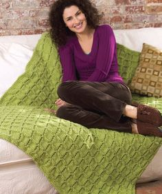 knitting patterns, afghan knit, cabl afghan, knit pattern