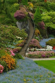 11 Ideas For Beautiful Gardens