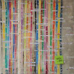 paper, marcin, unschedul, sticker, penconek, artist, design idea, oil, canvases