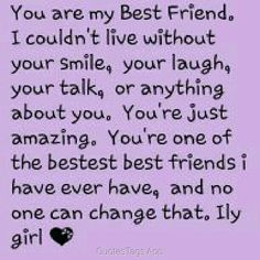 #bestfriend #amazing #inspirational #ily #perf  #quotestags #quote #nofilter @quotestags_app