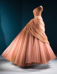 Charles James Evening Gown Metropolitan Museum of Art