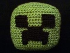 Minecraft Creeper VG-CUBE $15