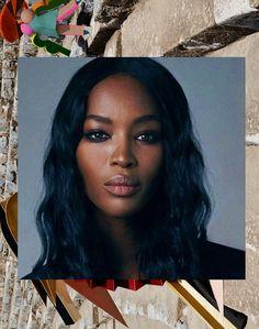 Naomi. Need we say more?