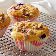 How to cut back on 25% of sugar in muffins and quick breads while keeping that soft, airy texture.