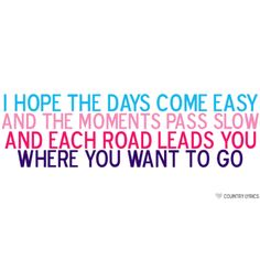 #country #lyrics