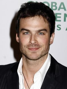 My vote for Mr. Christian Grey. Please, please, please!