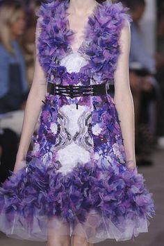 Designs in Purple & Lilac  *VestidosenLila  *TelasColorLila  *RexFabrics