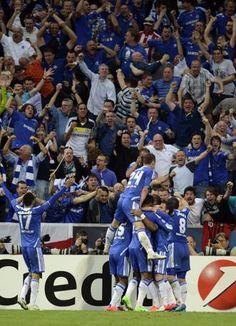 Chelsea FC Club