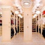 closets closets closets!