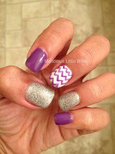 Love my nails!!!!!