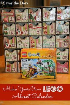 lego advent, advent calendars, holiday fun, craft idea, legos, christma